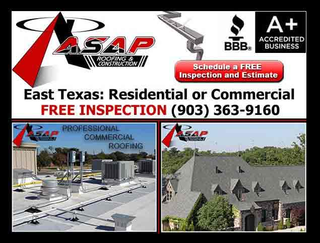 commercial and residential roofers